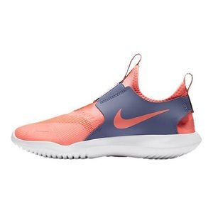 👟 Nike Girls' Grade School Flex Runner Running Shoes